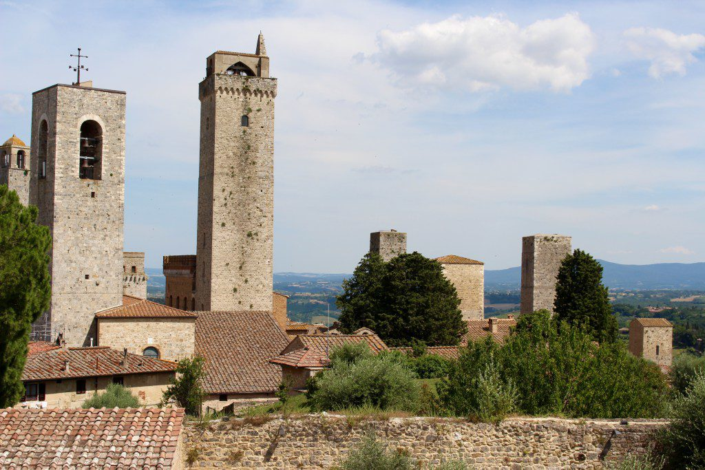 Best places to visit in Tuscany
