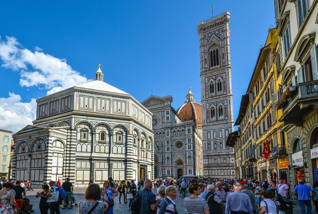 18 Top things to do in Florence - Outside Suburbia
