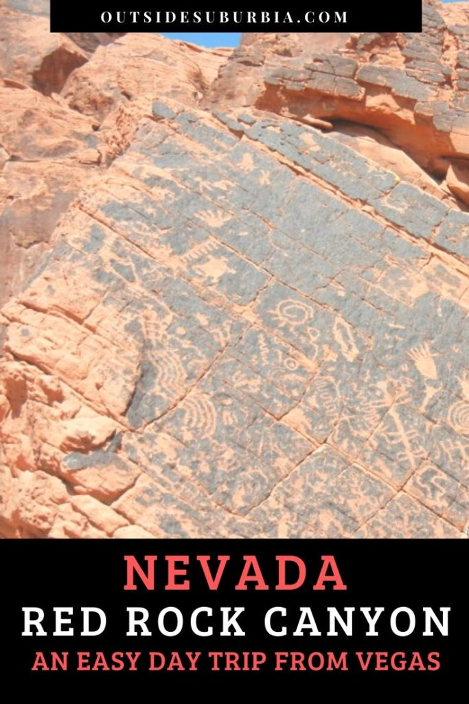 Best things to do in Red Rock Canyon, Nevada | Outside Suburbia