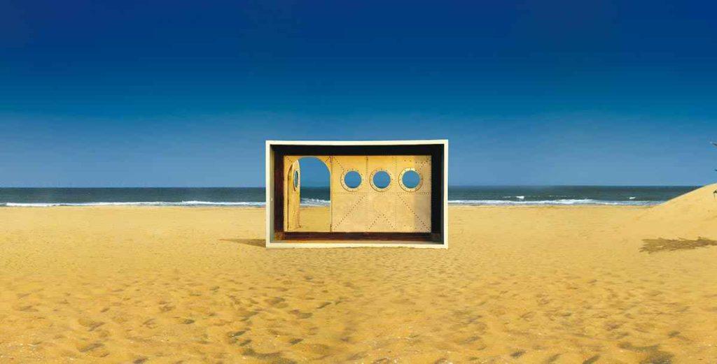 Dune Eco Resort-Pondicherry