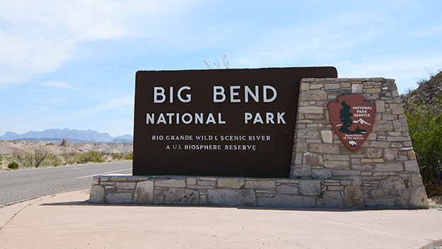 Guide to planning an epic Texas road trip to the #BigBendNationalPark.