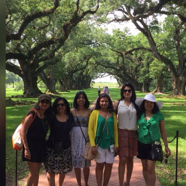 Girls Getaway weekend in New Orleans - outsidesuburbia.com