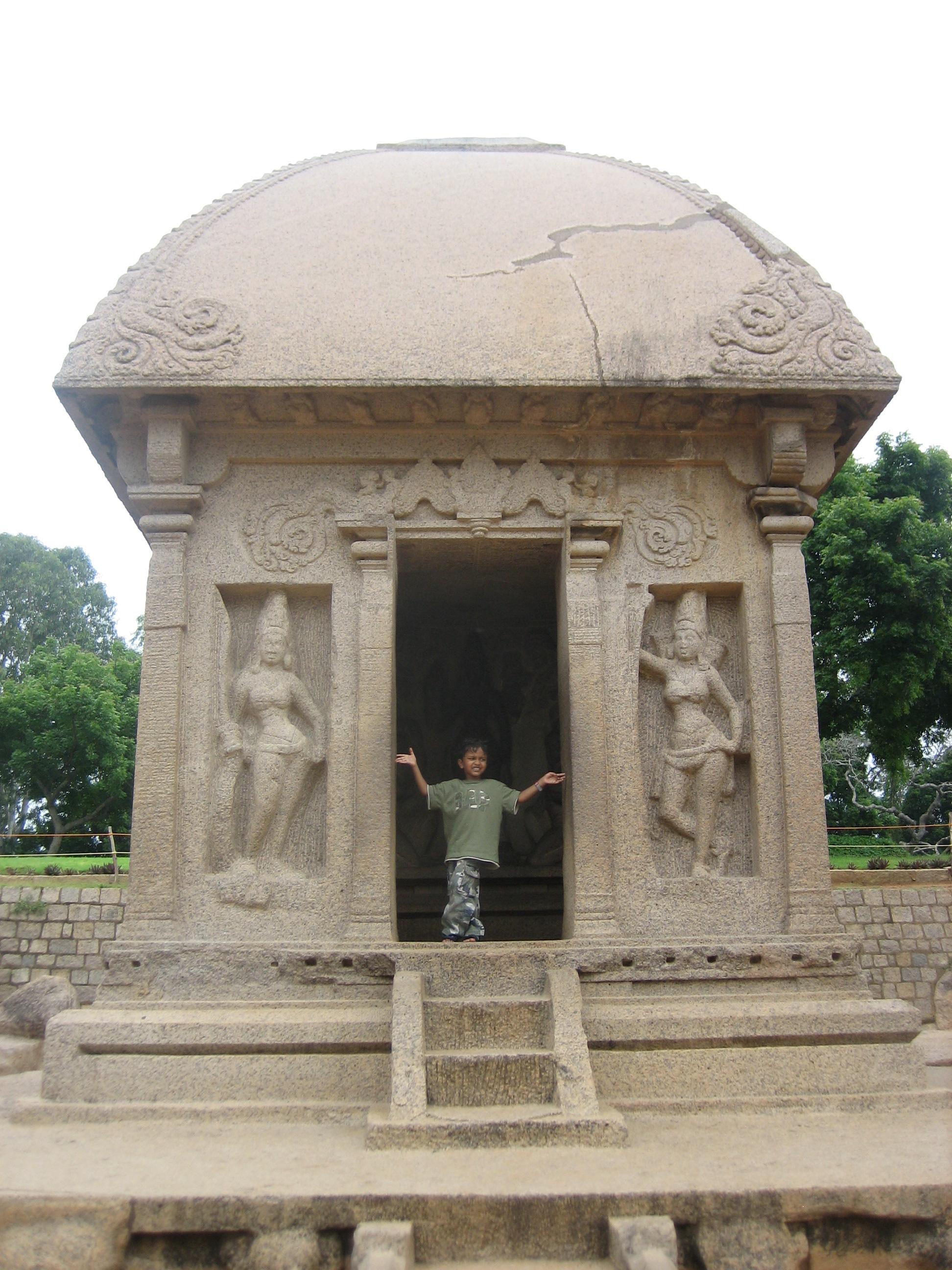 Chennai to Mahabalipuram Day Trip #Mahabalipuram