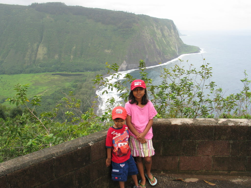 Drive to theWaipi'o Valley - Best things to do in The Big Island of Hawaii - Photo by Outside Suburbia