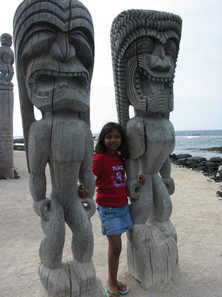 Visiting Puʻuhonua o Honaunau - Best things to do in The Big Island of Hawaii - Photo by Outside Suburbia