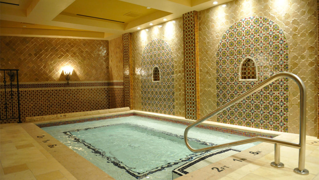 What to expect in a Moroccan Hammam | OutsideSuburbia