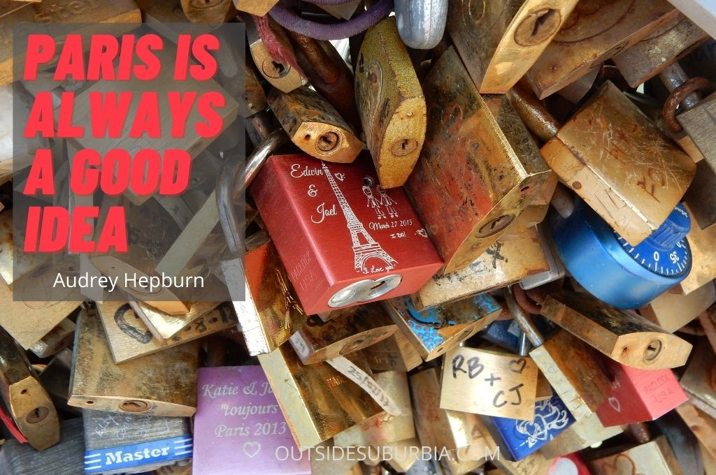 Famou Travel Quotes & Captions | Outside Suburbia
