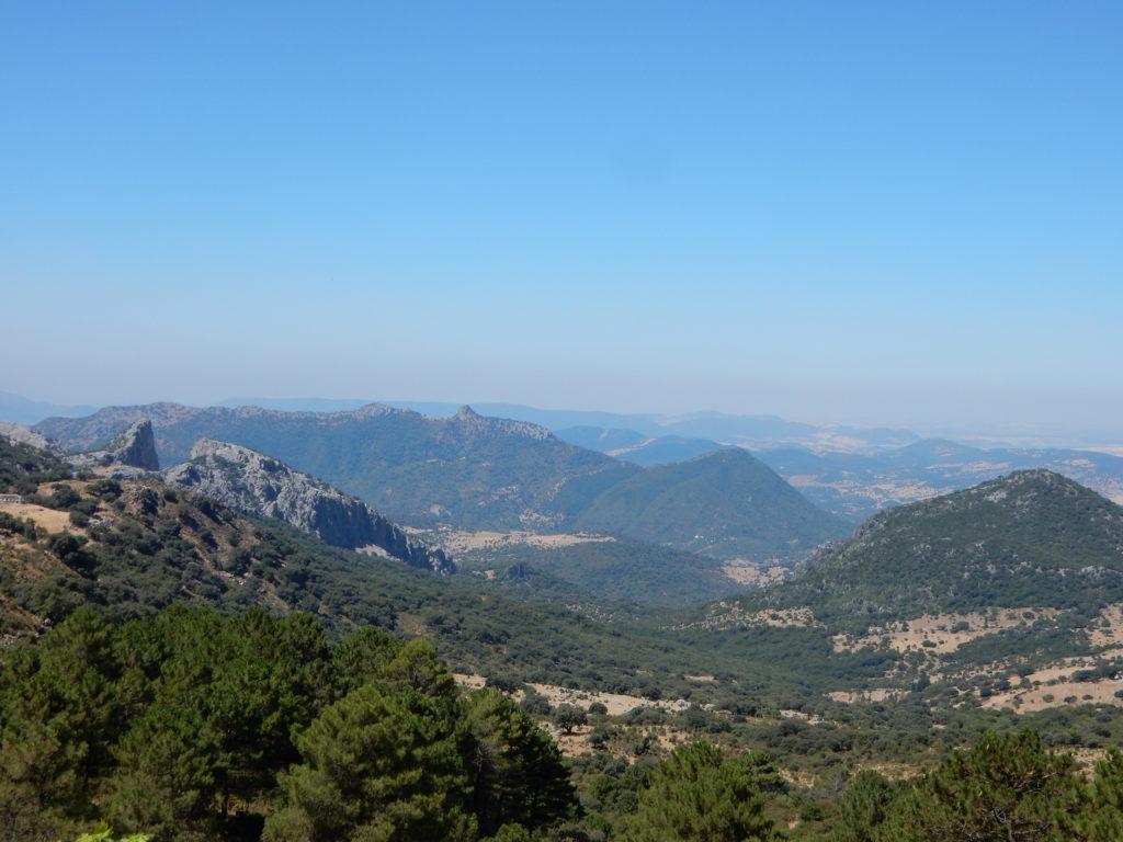 Sierra Nevada Mountains, Spain | Outside Suburbia