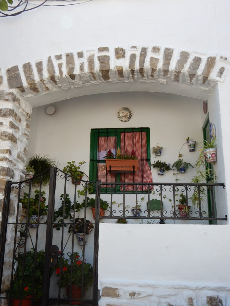 An afternoon inGrazalema, Spain - Photo by Outside Suburbia