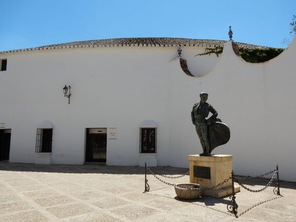 Ronda, Spain - Photo by Outside Suburbia