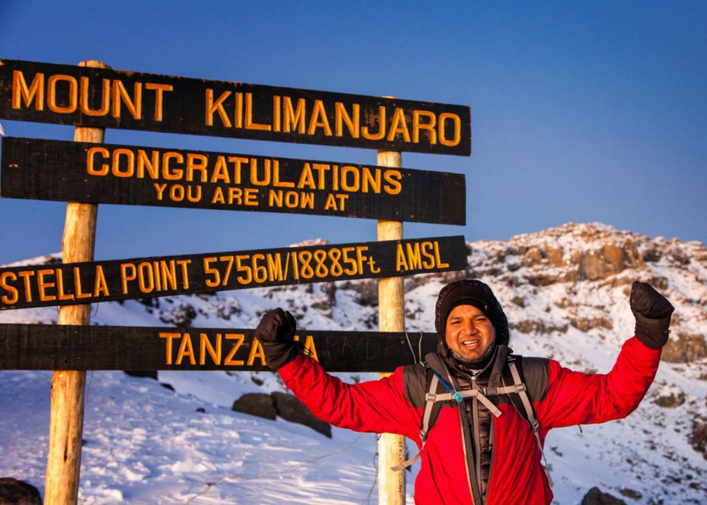 Kilimanjaro: My Journey from a Dream To Reality | Outside Suburbia