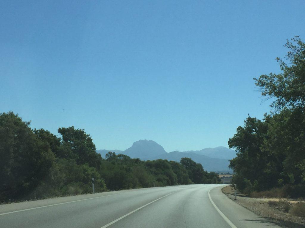 A Road Trip through the Pueblos Blancos of Andalucia