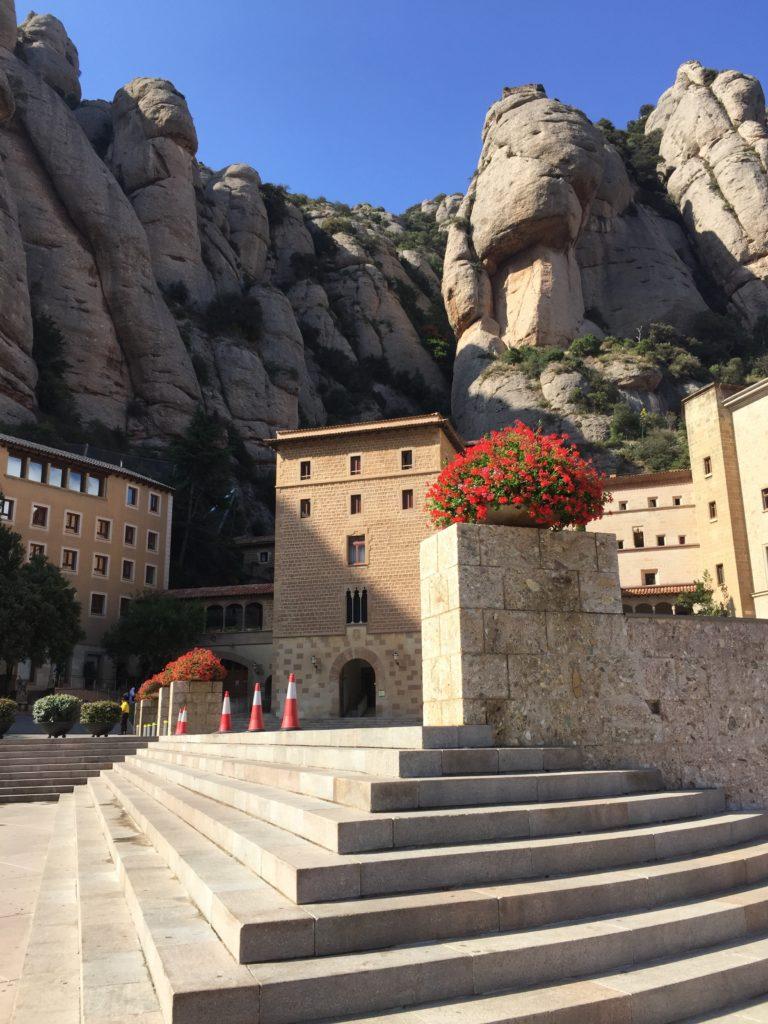 Montserrat, Spain Photo by Outside Suburbia