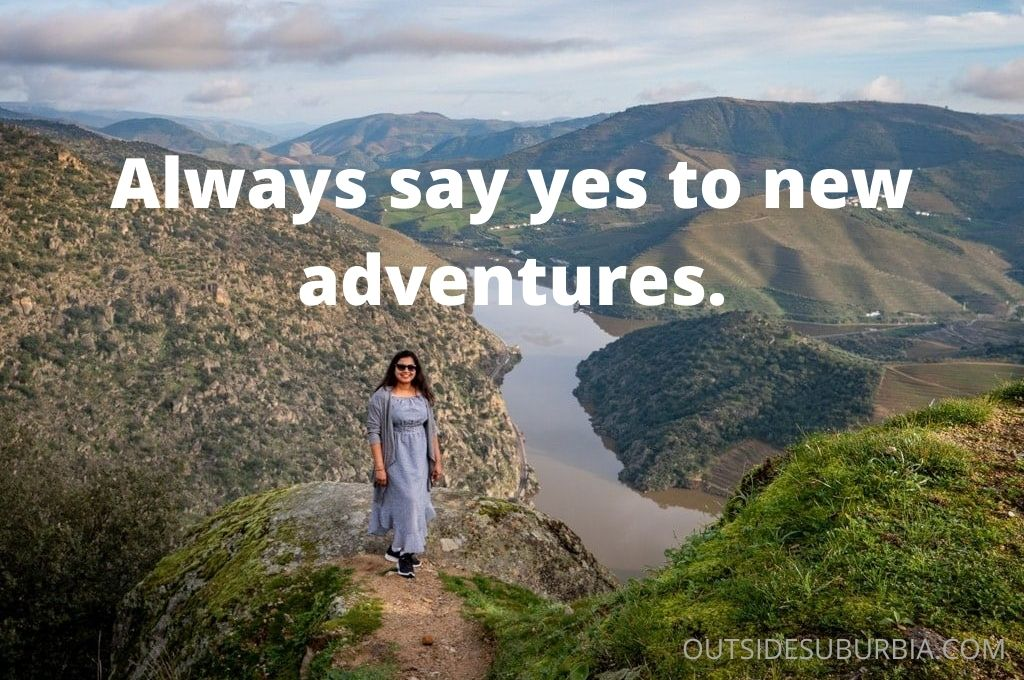 Best Travel Quotes & Captions | Outside Suburbia