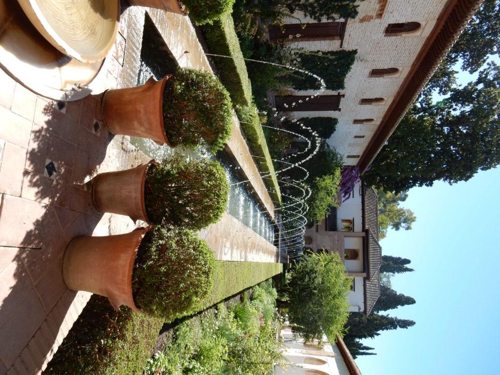 Outside Suburbia - Alhambra