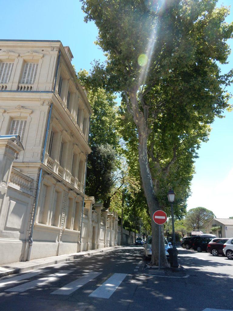 Saint Rémy de Provence, France Photo by OutsideSuburbia