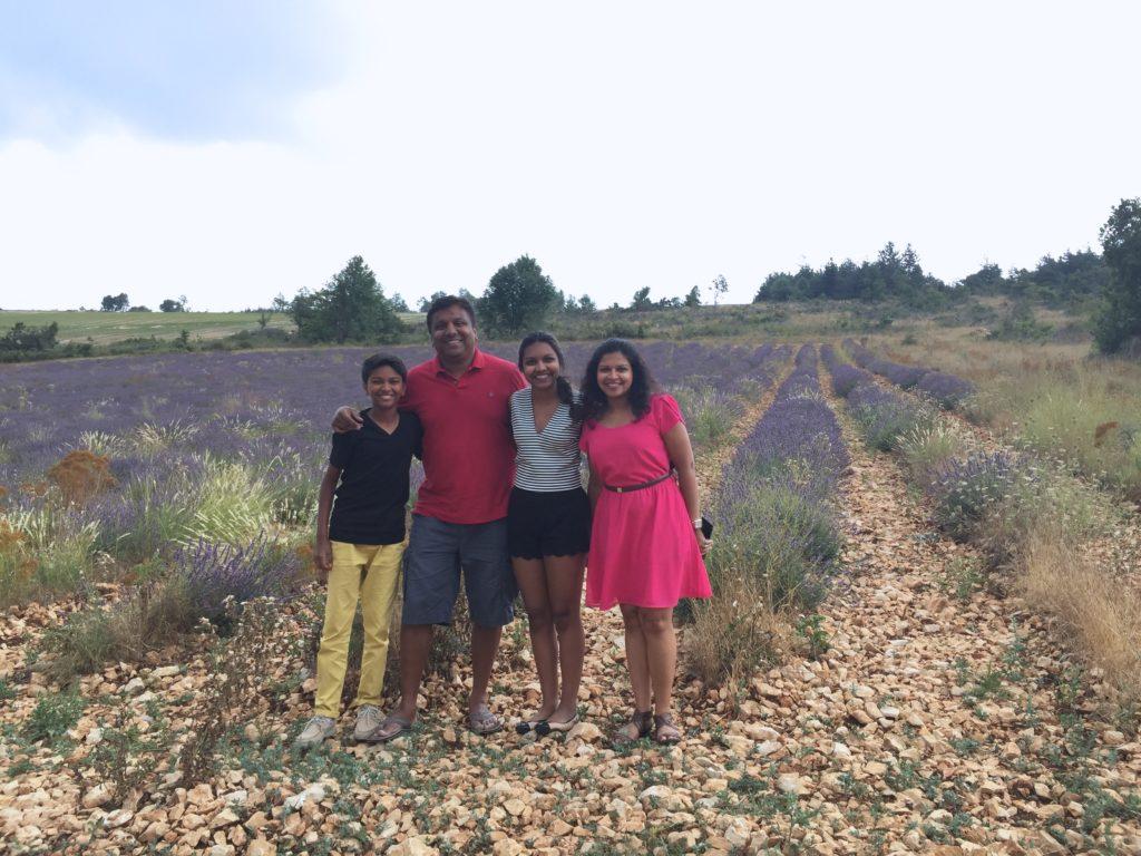 Lavender - Outside suburbia12