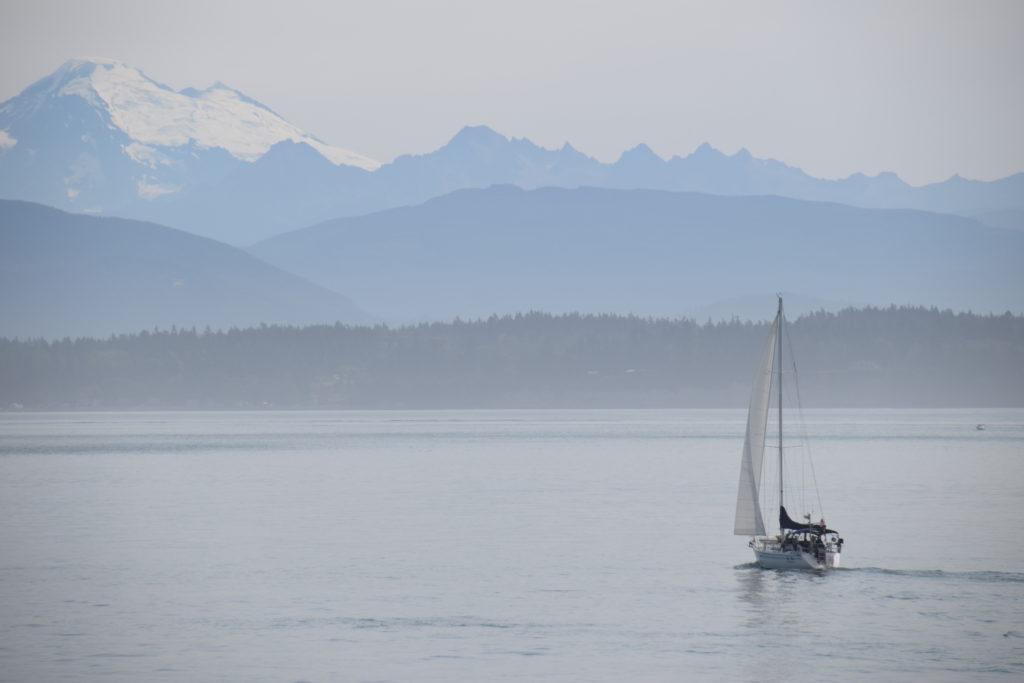 Day Trip from Seattle By Kim Wilkinson #MtBaker