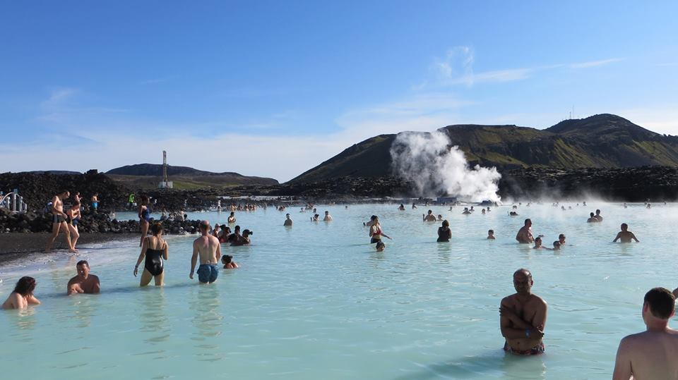 The Blue Lagoon is a must-do item on your Icelandic adventure.