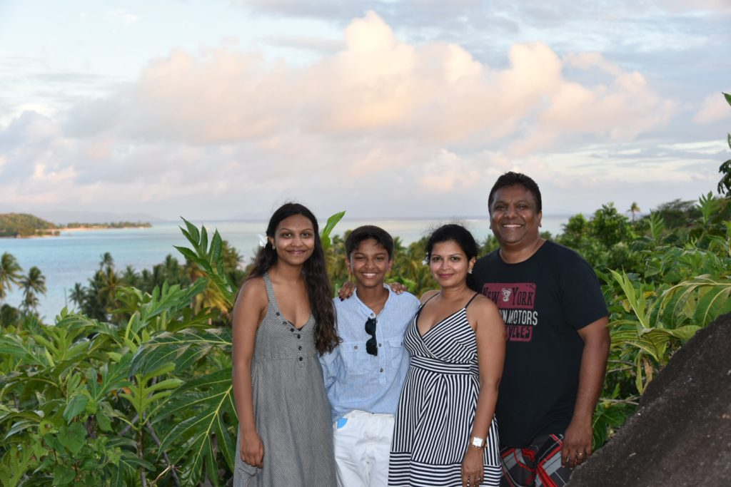 Familymoon to Bora Bora | Outside Suburbia