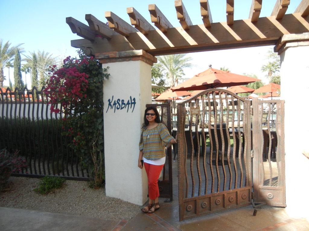Girls Getaway Weekend in Scottsdale - Omni Scottsdale Resort - Photo by Outside Suburbia