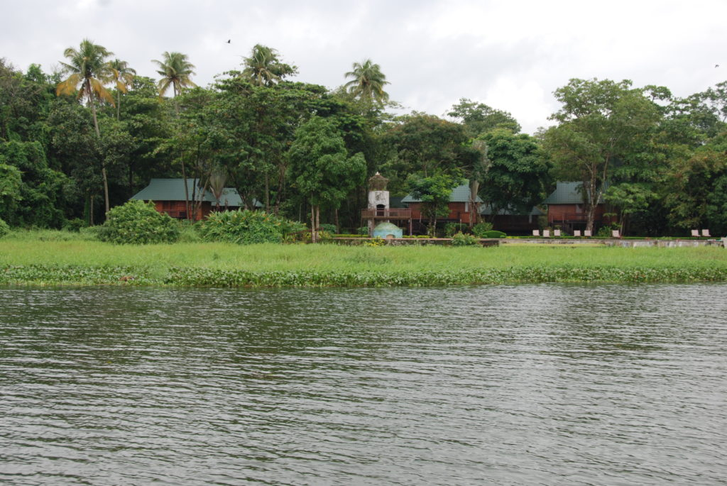 What to expect on a houseboat in Alleppey, Kerala