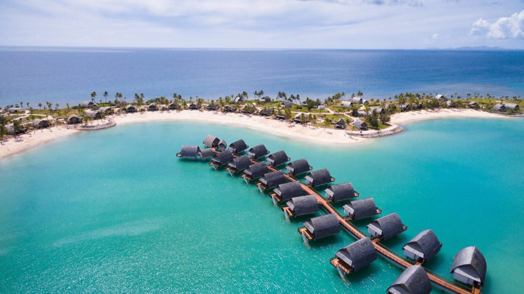 12 Amazing Overwater Bungalows around the World | Outside Suburbia