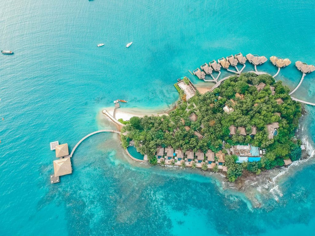 Song Saa Private: Overwater Bungalows in Asia | Outside Suburbia