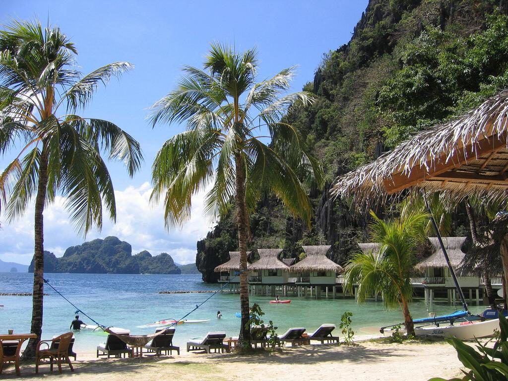El-nido-resort-palawan -- 5 Bucketlist worthy overwater Bungalows around the World