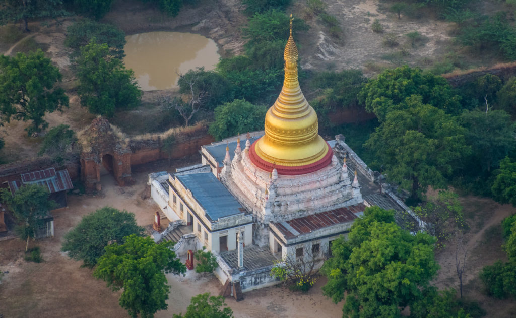 Let Put Kan Temple, Myanmar   50 Magnificent & Famous Temples in Asia that you must visit   Outside Suburbia
