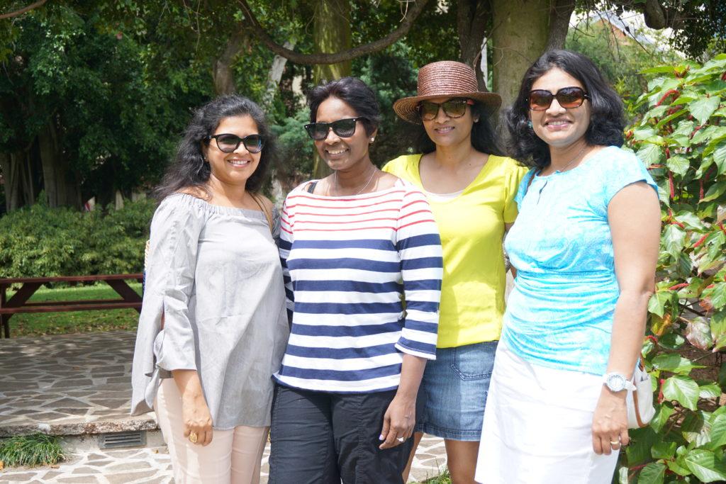 Girls Getaway - Fairmont Southampton Bermuda - OutsideSuburbia.com