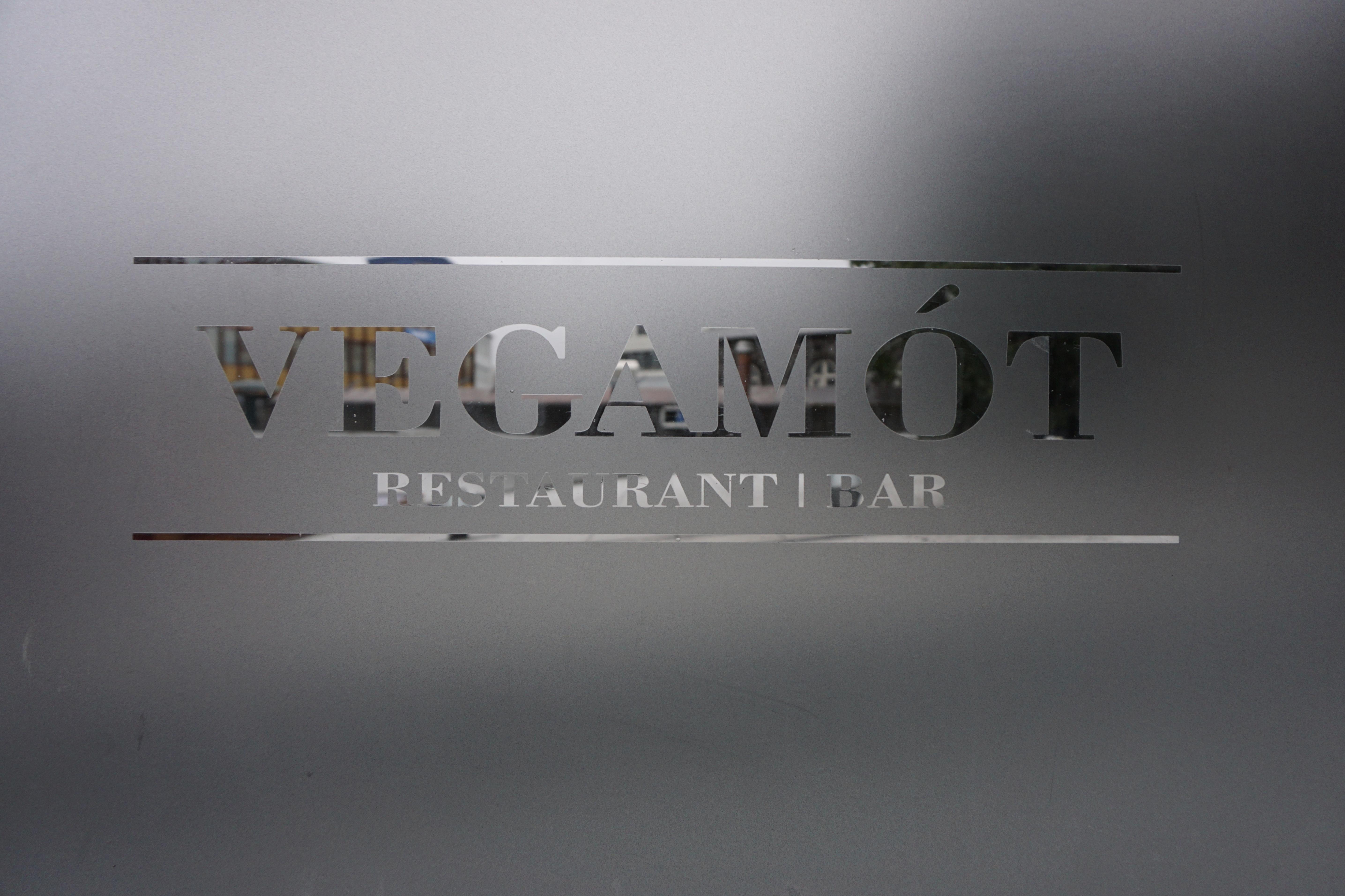 Vegamót in Reykjavik, Iceland