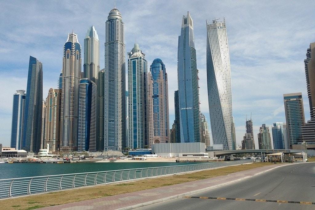 Dubai: things to do with kids | Outside Suburbia