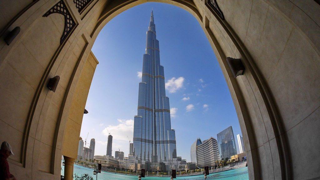 Things to do in Dubai | Outside Suburbia