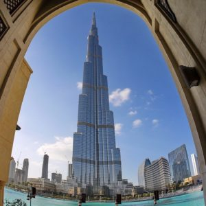 Things to do in Dubai | Outside Suburbia