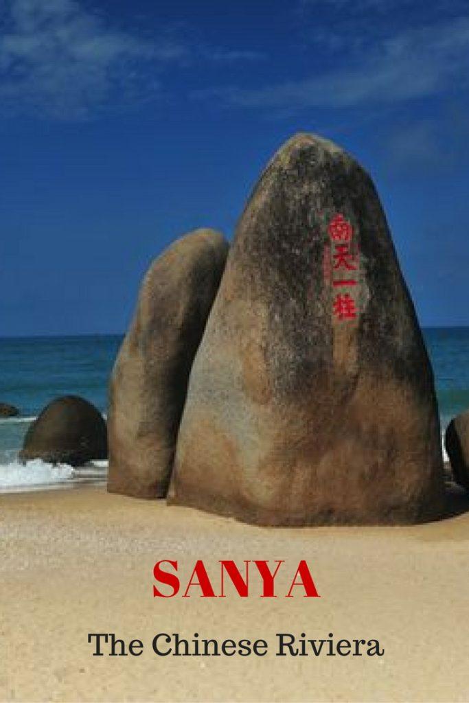Sanya - The Chinese Riviera