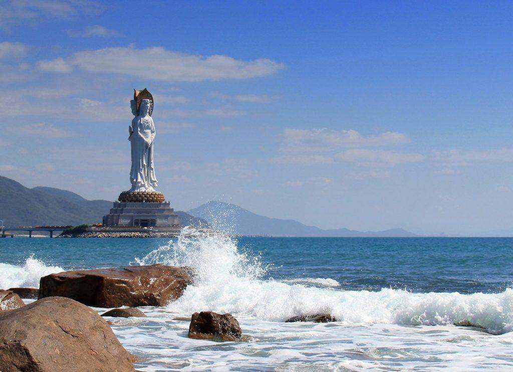 Sanya : Chinese Riviera