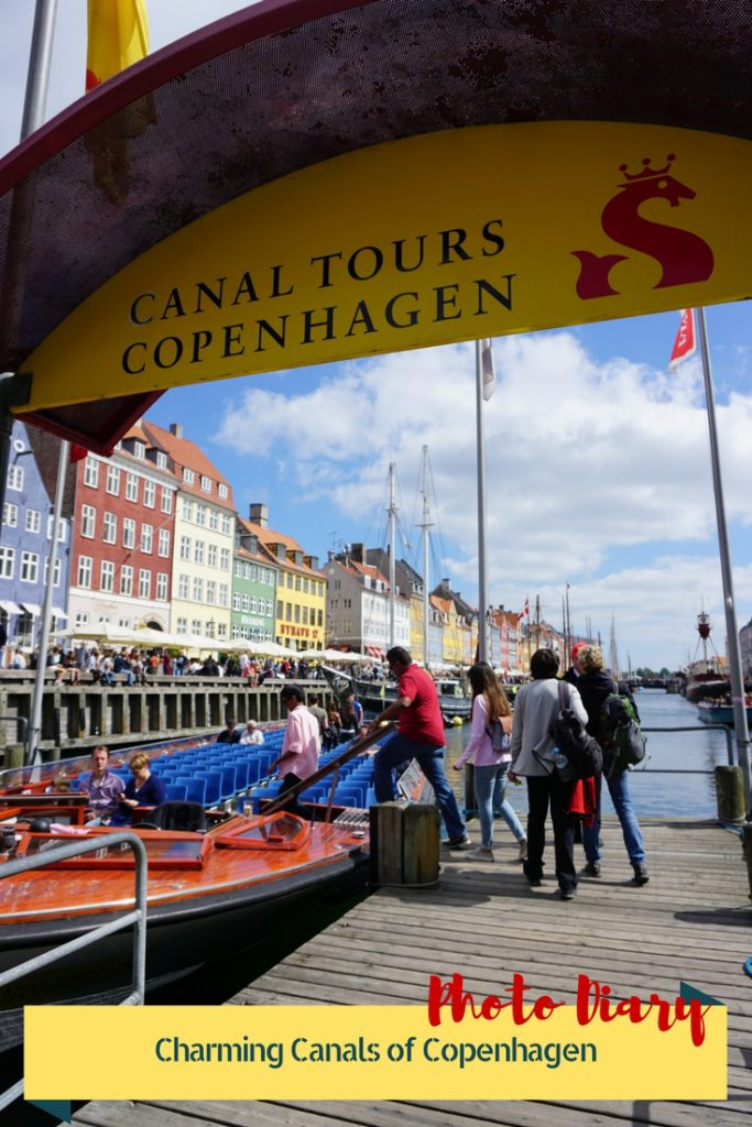 Charming Canals of Copenhagen, a photoblog | Outside Suburbia