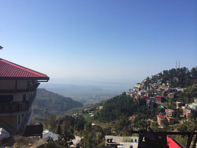 Dharamsala - Best Places to visit in Himachal Pradesh India - Outside Suburbia