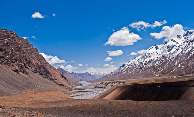 Spiti Valley - Best Places to visit in Himachal Pradesh India | Outside Suburbia