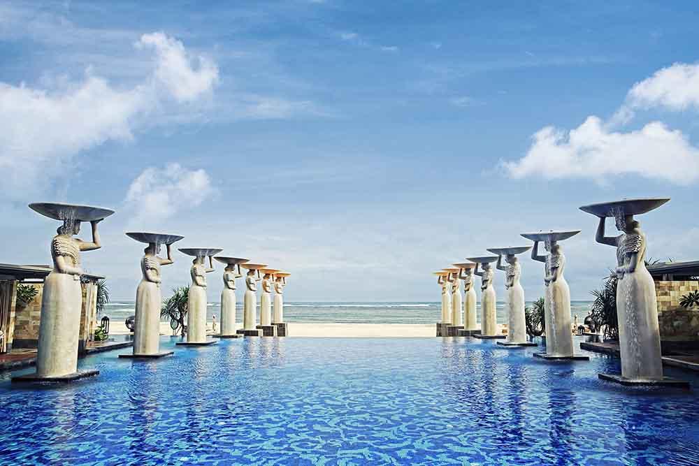 Mulia Bali: Luxury Resorts in Beautiful Bali