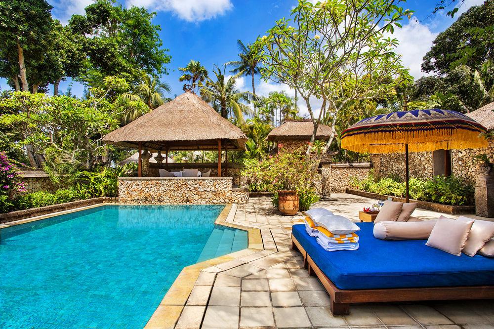 The Oberoi Bali: Luxury Resorts in Beautiful Bali