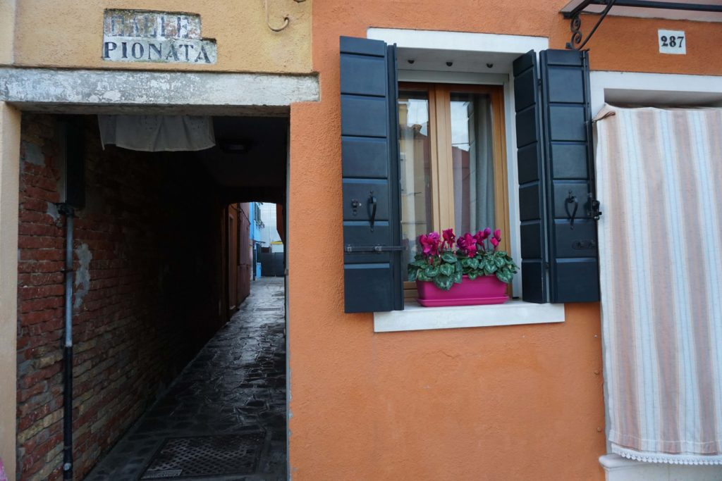 Photos from Burano Italy's Most Colorful Town - OutsideSuburbia.com