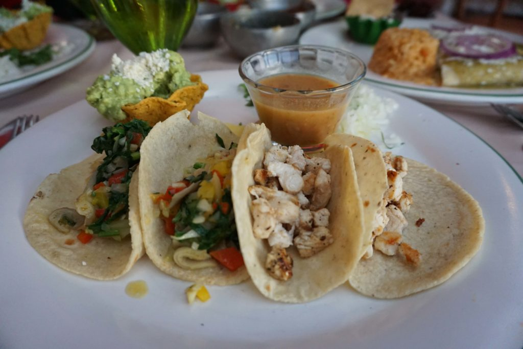 What and Where to eat in Los Cabos - Photo by Outside Suburbia
