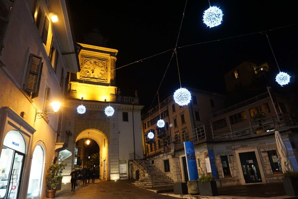 Towns and Things to do near Lake Garda Photo by OutsideSuburbia.com