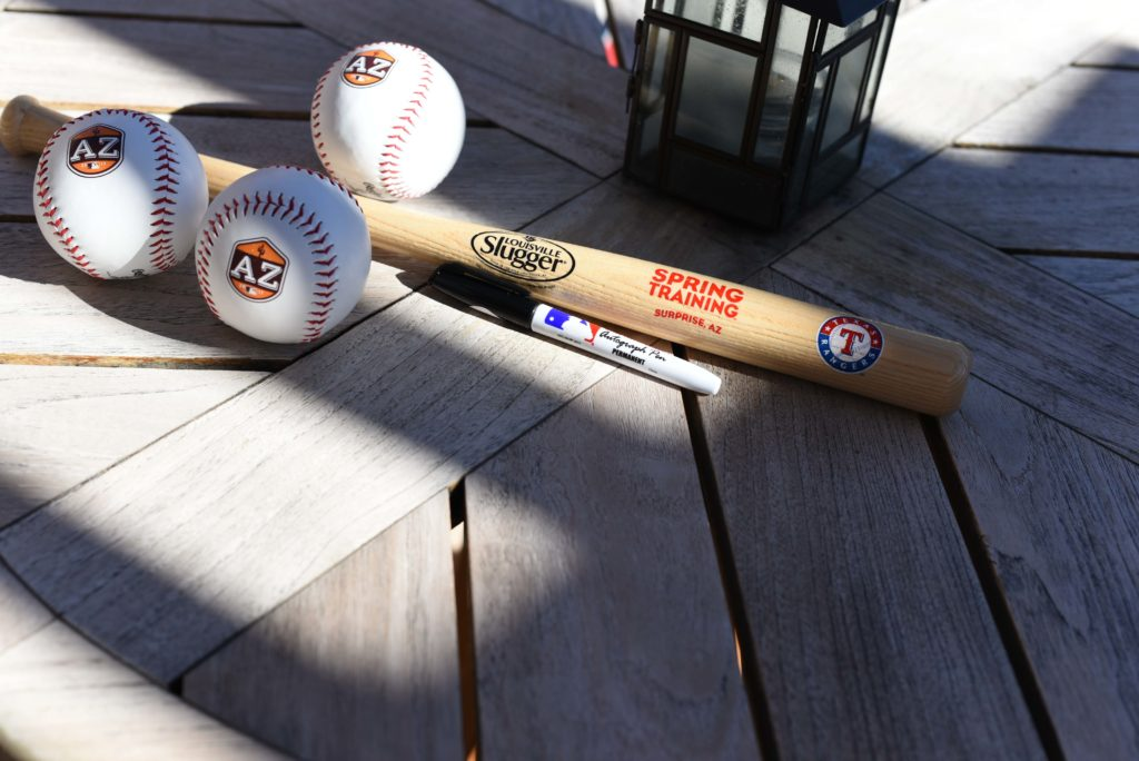 Tips for catching the Cactus League aka Baseball Spring training in Arizona - OutsideSuburbia.com