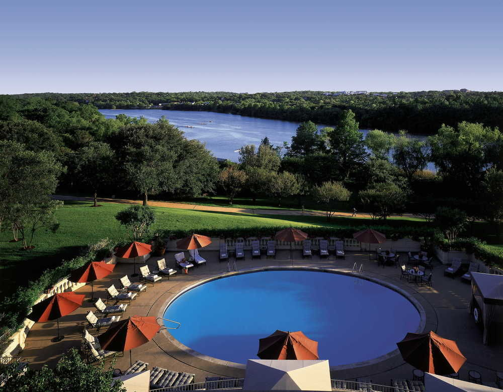 Four Seasons Hotel Austin - Luxury Family Resorts in the Texas Hill Country