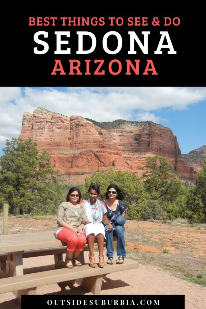 Best things to do in Sedona, Arizona | Outside Suburbia