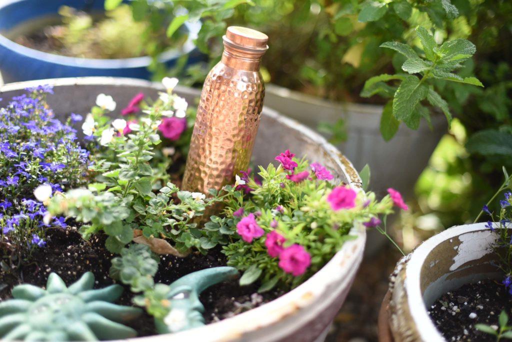 Benefits of Copper Water Bottle | OutsideSuburbia