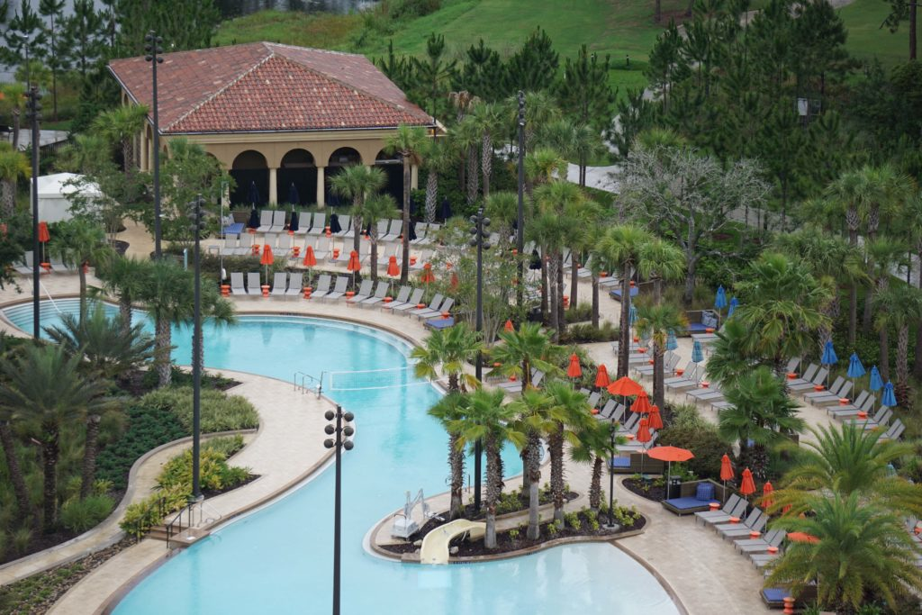 Best Luxury Family Travel Resorts and Hotels - Four Seasons Resort Orlando Review - Outside Suburbia